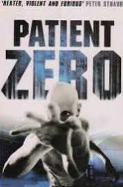Patient Zero 2016