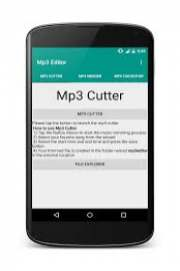 Merge MP3 0