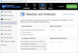 Malwarebytes Anti Malware 2