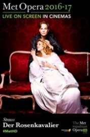 Met Der Rosenkavalier Live 2016